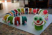 Cumpleaños: tortas, ideas... / Para ocasiones especiales, cumpleaños, festejos... para chicos y grandes!