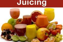 Juicing & Smoothies / What's the Difference between Juices and Smoothies?  Smoothies and juices are pure nutrients in a glass. They're both loaded with nutrients, give you an energy boost, and taste fabulous. / by TAMMY (Tammymarykay1) (TAM-TAM)
