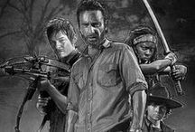 WALKING DEAD, BABY! / All About AMC's Show, The Walking Dead / by mary schmidt