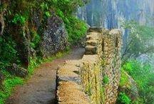 Hiking + Nature