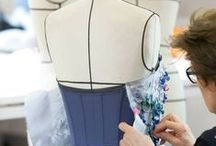 Couture / We are collecting inspiration and references to our fantastic couture courses at Fashion Antidote. Learn about bridal and eveningwear as well as hands on corset making skills + embellishments http://www.fashionantidote.com/how-to-make-boned-bodice