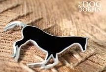 Equestrian & dog themed Jewellery / Our handpicked range of jewellery includes equestrian and dog themed designs