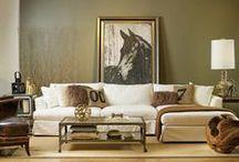 The Dog & Dobbin Style / Interiors and Inspiration.