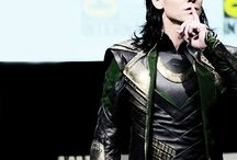 Loki's Army / ~attempting to make a group board~ Join Loki's Army, just DON'T get pervy! Other than that, post whatever your heart desires that relates to Loki! Now KNEEL