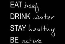 BEEFit / Healthy lifestyle with BEEF!