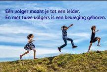 Blogs / Blogs | connecta.nl | veranderen | samenwerken | innovatie | leren