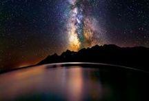 Fotografias que elevam o cosmo do seu coração