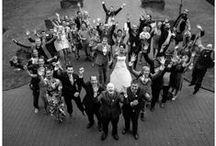 Wedding inspiration (wedding @ NL) / Trouwinspiratie