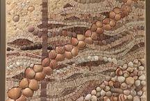 My mosaic / Mosaic art