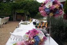 WEDDINGS @ Le Chalet Des Iles / Wedding inspirations from our beautiful weddings @LeChaletDesIles / Nos beaux mariages au Chalet Des Iles Daumesnil   https://www.facebook.com/pages/Le-Chalet-des-Iles-Daumesnil/118885773368