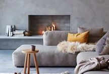 COZY HOME / what a home should feel like.