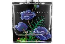Floral package design