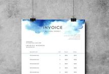 kreative invoices