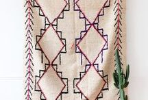SOUTHWEST STYLE / all the navajo*aztec*cactus vibes a girl can handle