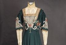Gowns & Evening Dresses / Dressed from the Montana Historical Society Collection / by Montana Historical Society