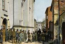 Places | Miejsca / Zdjęcia miejsc związanych z żydowską historią Oświęcimia *** Sites from the Jewish past of Oświęcim (Auschwitz)