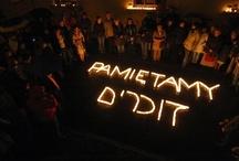 Wydarzenia | Events / Projekty i wydarzenia upamiętniające społeczność żydowską Oświęcimia | Projects and special events in memory of the Jewish community of Oświęcim (Auschwitz)
