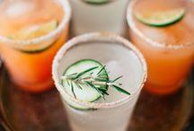 Cocktails + Mocktails