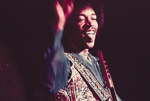 Hendrix / by N Notelpats