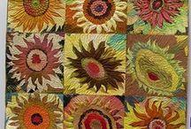 Textiles / Gorgeous textiles / by R. Nicola