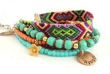 Bracelets/ bransoletki