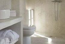 Bathrooms /  Il buongiorno si vede dal mattino!
