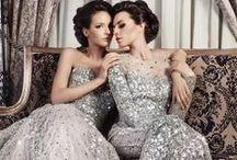 *Haute Couture Carrousel* / When art meets fashion