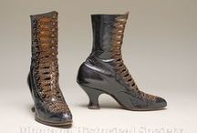 Footwear / by Montana Historical Society
