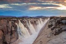 Northern Cape, South Africa / Meet the Northern Cape province in South Africa.