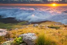 Mpumalanga, South Africa / Meet South Africa's Mpumalanga province. / by South African Tourism