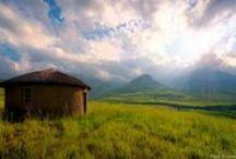 KwaZulu-Natal, South Africa / Meet South Africa's KwaZulu-Natal province.