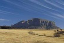 Free State, South Africa / #MeetSouthAfrica's Free State province.