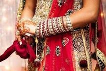~ Indian Bridal Dresses ~ / The Indian Bridal Dresses In Traditional And Modern Styles...