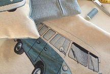 ✖ Handgemaakt voor jou ✖ / Handgemaakte woonaccessoires en kinderspullen voor jou. En mooie plaatjes die het ambacht laten zien.