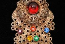 Jewelry / by Montana Historical Society