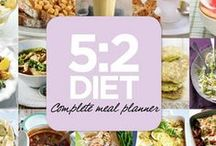 5:2 Fast Day Meals