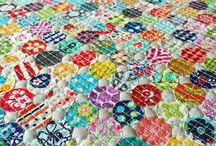 Sewing Modern Quilts