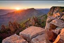 Mountains of South Africa / South Africa has many magnificent mountain ranges. Come and experience them for yourself.