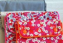 Sewing Purses & Pouches