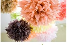 Party Ideas - finishing touches