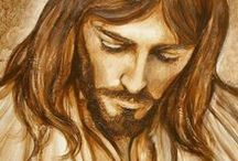 Our sweet lord / by Maryanne
