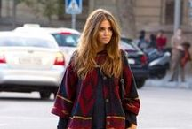 Autumn/Winter Fashion Ideas 2014 / Style which inspires me for the coming autumn and winter.