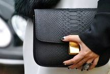 Bags / The Luxury Trends bags, the last products and trends about our favourite accessories.