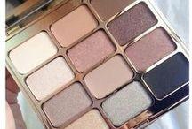 m a k e u p / Makeup + DIY