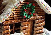 Xριστουγεννα γεματα γευστικη απολαυση..... / Alles, was mit dem Geschmack zu tun hat....