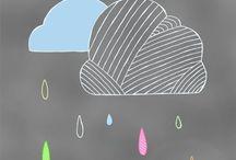 Clouds/Wolken