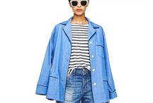 Fashion, outfits spring 2015 / Styles fürs Frühjahr 2015
