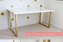 IKEA hacks / Ideen mit IKEA