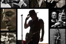 Bruce Fans / For all us crazy Bruce Fan's, many thanks for all your wonderful pin's