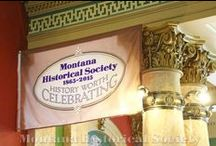 MHS 150 / 150th birthday celebration for the Montana Historical Society / by Montana Historical Society